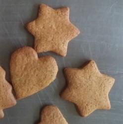 Biscuits de Noël1